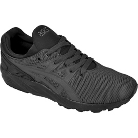 Asics GEL-KAYANO Trainer Evo M HN6A0-9090 schoenen zwart
