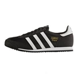 Adidas Originals Dragon Og Jr BB2487 schoenen zwart