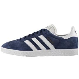 Adidas Originals Gazelle M BB5478 schoenen marine