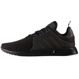 Adidas Originals X_PLR M BY9260 schoenen zwart