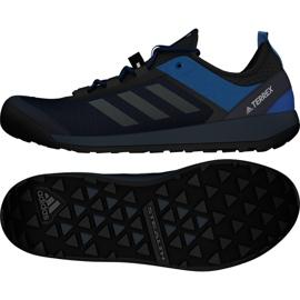 Adidas Terrex Swift Solo M CM7633 schoenen marine