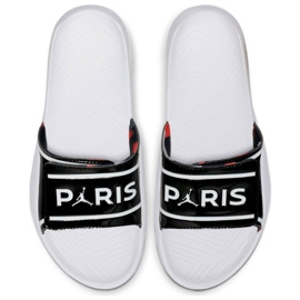Nike Jordan Hydro 7 V2 Psg M CJ7244-001 slippers zwart