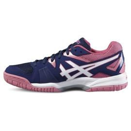 Asics Gel Hunter 3 W R557Y-4901 schoenen marine