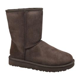 Ugg Classic Short II schoenen W 1016223-CHO bruin