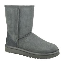 Ugg Classic Short II schoenen W 1016223-GRIJS