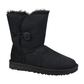 Ugg Bailey Button Ii W 1016226-BLK schoenen zwart