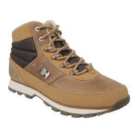 Helly Hansen Woodlands W 10807-726 schoenen bruin