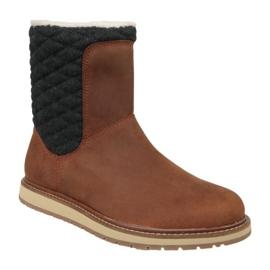 Helly Hansen Seraphina W schoenen 11258-747 bruin