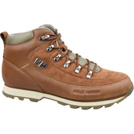 Helly Hansen The Forester W 10516-580 schoenen bruin