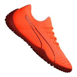 Puma 365 Concrete 2 St M 105757-02 voetbalschoenen rood rood