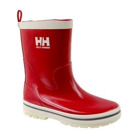 Helly Hansen Midsund Jr 10862-162 schoenen rood