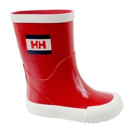 Helly Hansen Nordvik Jr 11200-110 schoenen rood