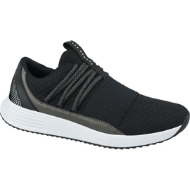 Under Armour Breathe Lace W schoenen 3019973-001 zwart