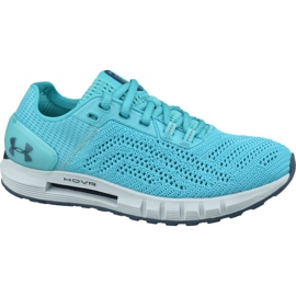 Under Armour Hovr Sonic 2 W 3021588-302 blauw