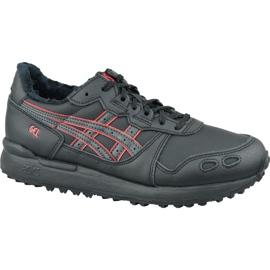 Asics Gel-Lyte Xt M 1191A295-001 schoenen zwart