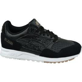 Asics Gel-Saga W 1192A107-001 schoenen zwart