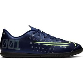 Nike Mercurial Vapor 13 Club Mds Ic M CJ1301 401 voetbalschoenen marine marineblauw