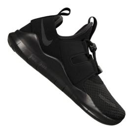 Nike Free Rn Cmtr 2018 M AA1620-002 schoenen zwart