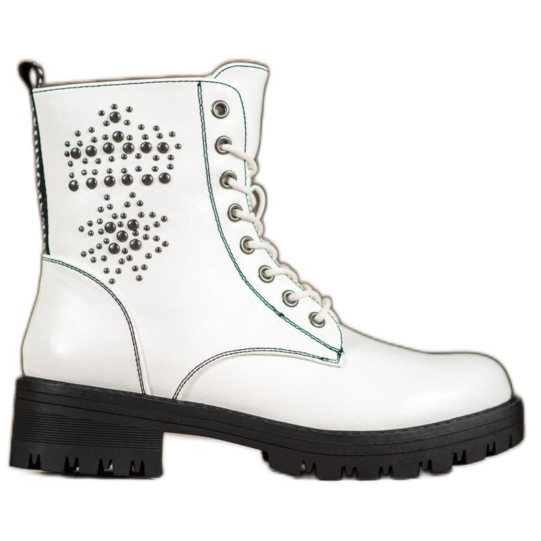 Goodin Witte laarzen