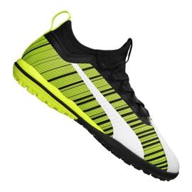 Puma One 5.3 Tt M 105648-03 voetbalschoenen geel geel