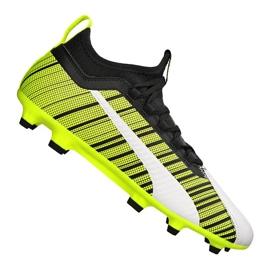 Puma One 5.3 Fg / Ag M 105604-03 voetbalschoenen geel geel