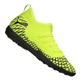 Puma Future 4.3 Netfit Tt M 105685-03 voetbalschoenen geel geel
