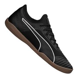 Indoorschoenen Puma 365 Sala 1 M 105753-01 zwart