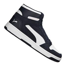 Puma Rebound LayUp Sd M 370219-03 schoenen