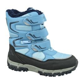Winterlaarzen Kappa Great Tex Jr 260558K-6467 blauw