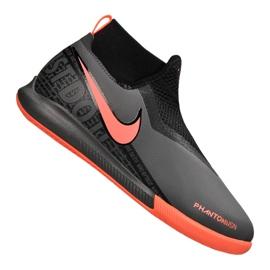 Indoorschoenen Nike Phantom Vsn Academy Df Ic Jr AO3290-080 grijs