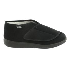 Befado damesschoenen 071D001 zwart