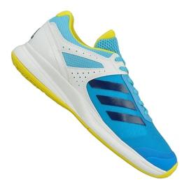 Adidas adizero Court Oc M BB3413 tennisschoenen blauw