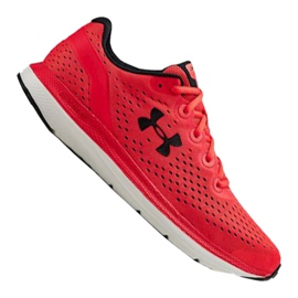 Under Armour Charged Impulse M 3021950-600 schoenen rood