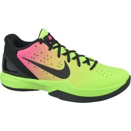 Nike Air Zoom Hyperattack M 881485-999 schoenen geel