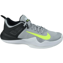 Nike Air Zoom Hyperace M 902367-007 schoenen grijs