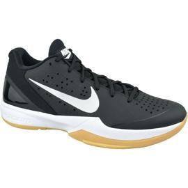 Nike Air Zoom Hyperattack M 881485-001 schoenen zwart