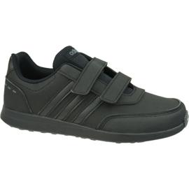 Adidas versus schakelaar 2 Cmf Jr EG1595 schoenen zwart