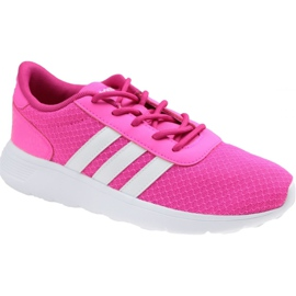 Adidas Lite Racer W AW3834 schoenen roze