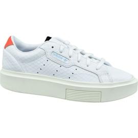 Adidas Sleek Super W EF1897 schoenen wit wit