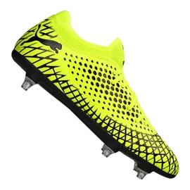 Puma Future 4.4 Sg Fg M 105687-02 voetbalschoenen geel geel