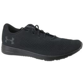 Under Armour Rapid M 1297445-004 schoenen zwart