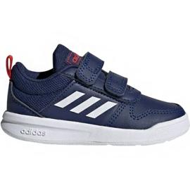 Adidas Tensaur I Jr EF1104 schoenen marine