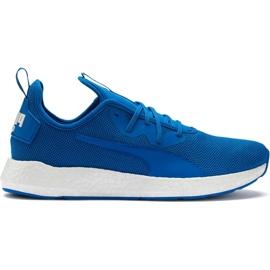 Puma Nrgy Neko Sport M 191583 06 schoenen blauw