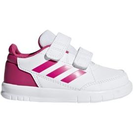 Adidas Altasport Cf I Jr D96846 schoenen