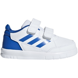 Adidas AltaSport Cf I Jr D96844 schoenen