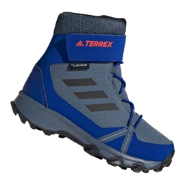 Adidas Terrex Snow Cf Cp Cw Jr G26579 schoenen