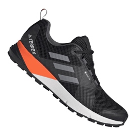 Adidas Terrex Two Gtx M EF1437 schoenen zwart