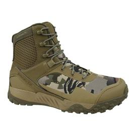 Under Armour Valsetz Rts 1.5 M 3021034-900 schoenen bruin