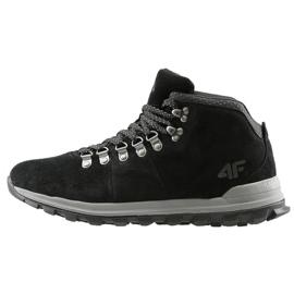4F M D4Z19-OBMH204 20S schoenen zwart