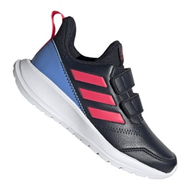 Adidas Jr AltaRun Cf Jr G27230 schoenen zwart